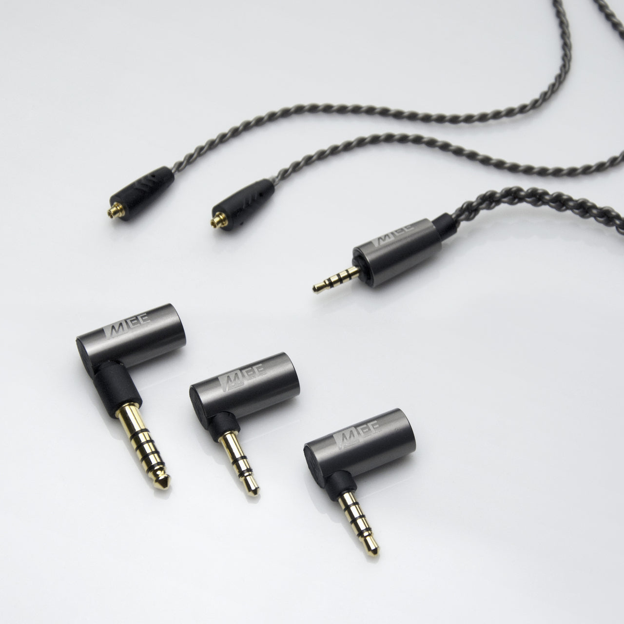 Mee Audio CMB-BAL-SET MMCX Cable - Jaben - The Little Headphone Store