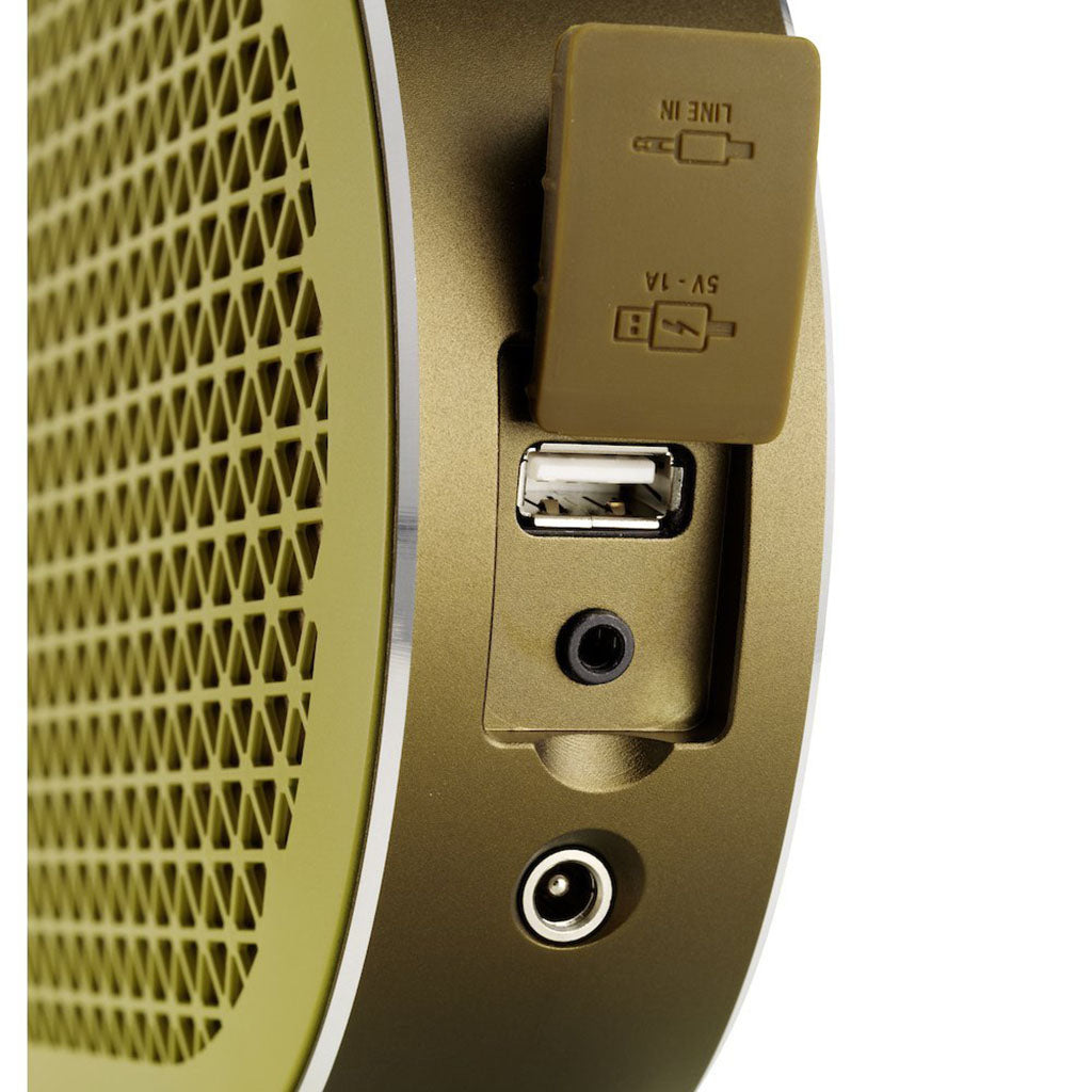 DALI Katch Battery-powered Hi-Fi Bluetooth Loudspeaker - Jaben - The Little Headphone Store