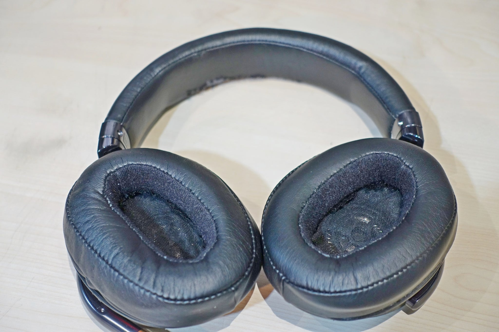 Sony MDR-1A Demo (SS15)