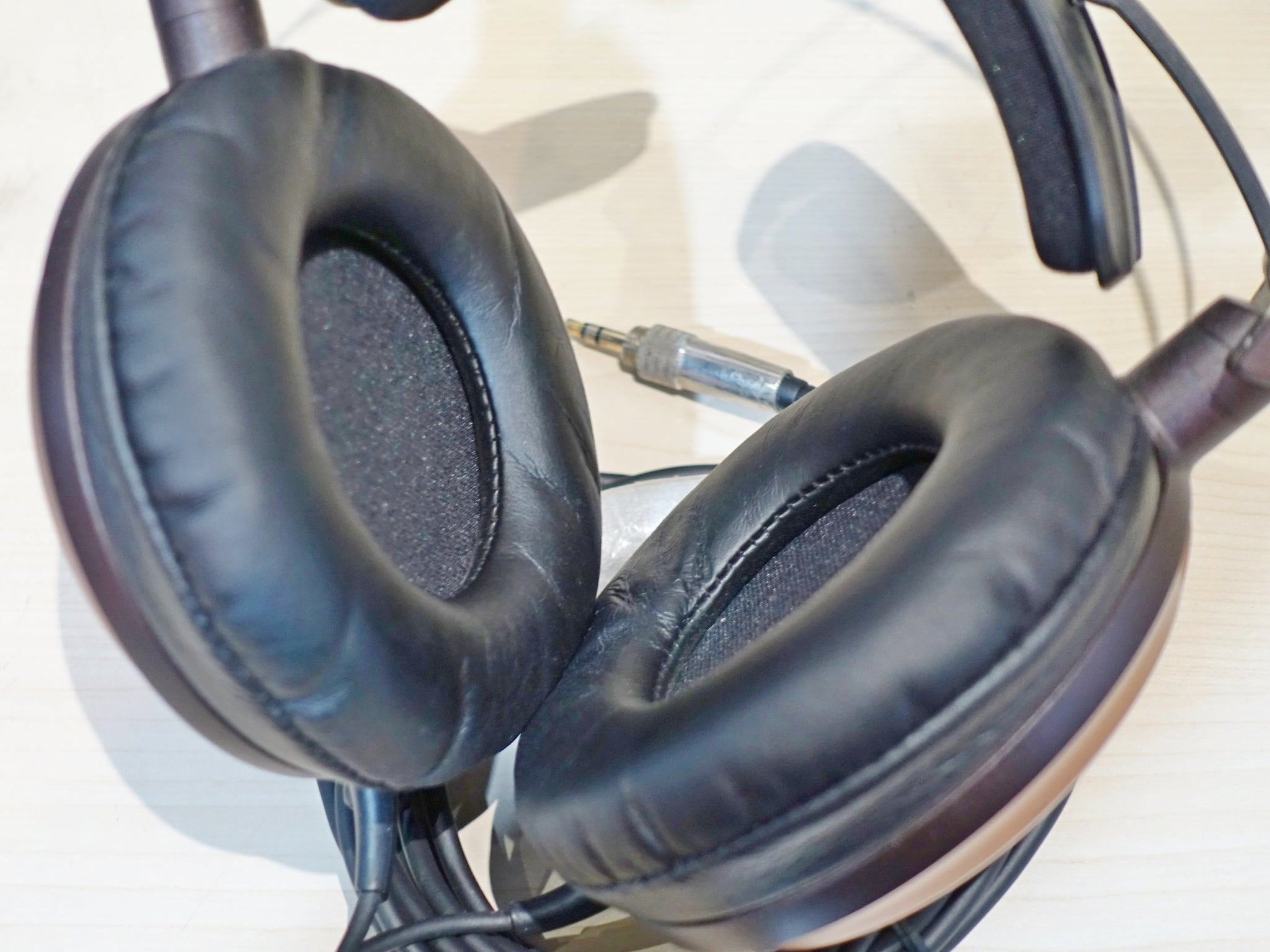 Audio Technica ATH-A1000X Demo (SS15) - Jaben - The Little Headphone Store
