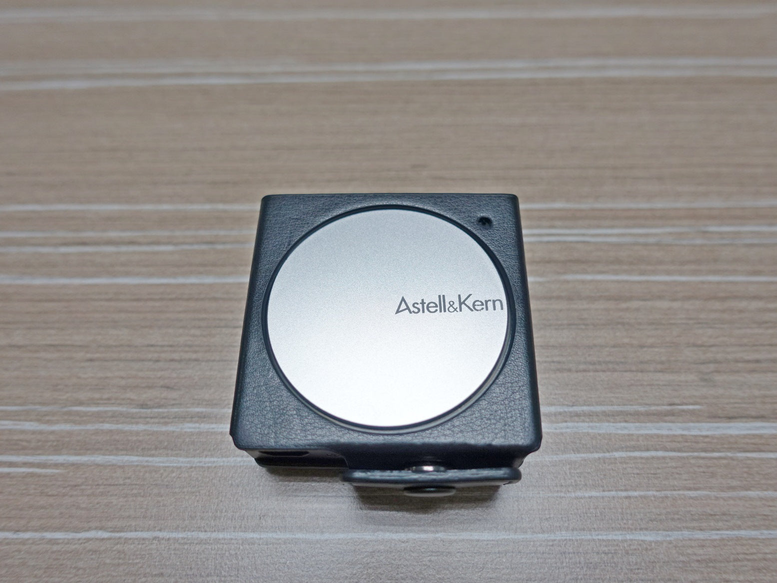 Astell&Kern AK10 Demo (SS15) - Jaben - The Little Headphone Store