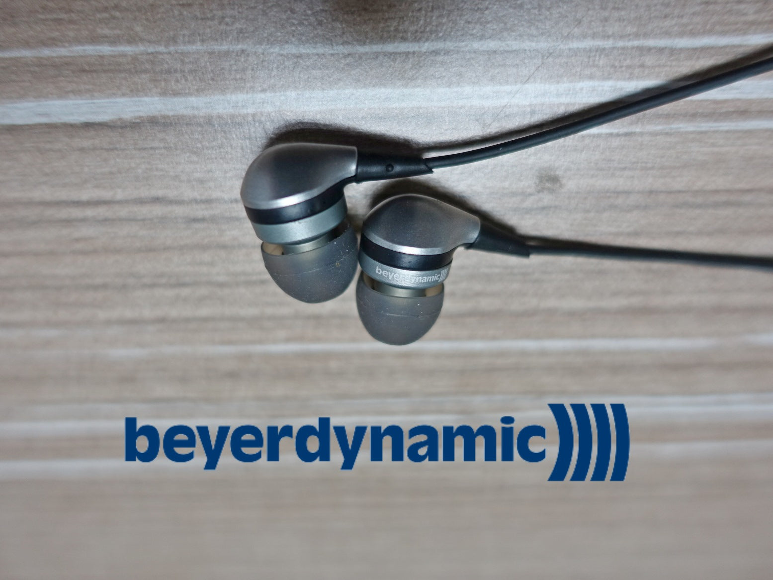 beyerdynamic MXP 50 iE Demo (SS15) - Jaben - The Little Headphone Store