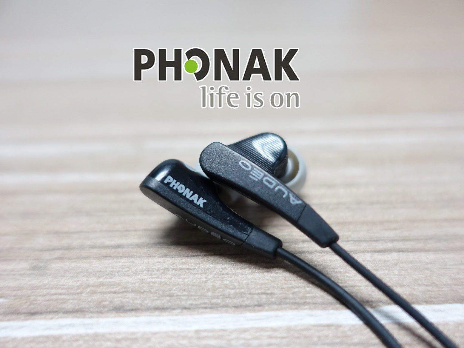 Phonak Audeo PFE 022 Demo (SS15)