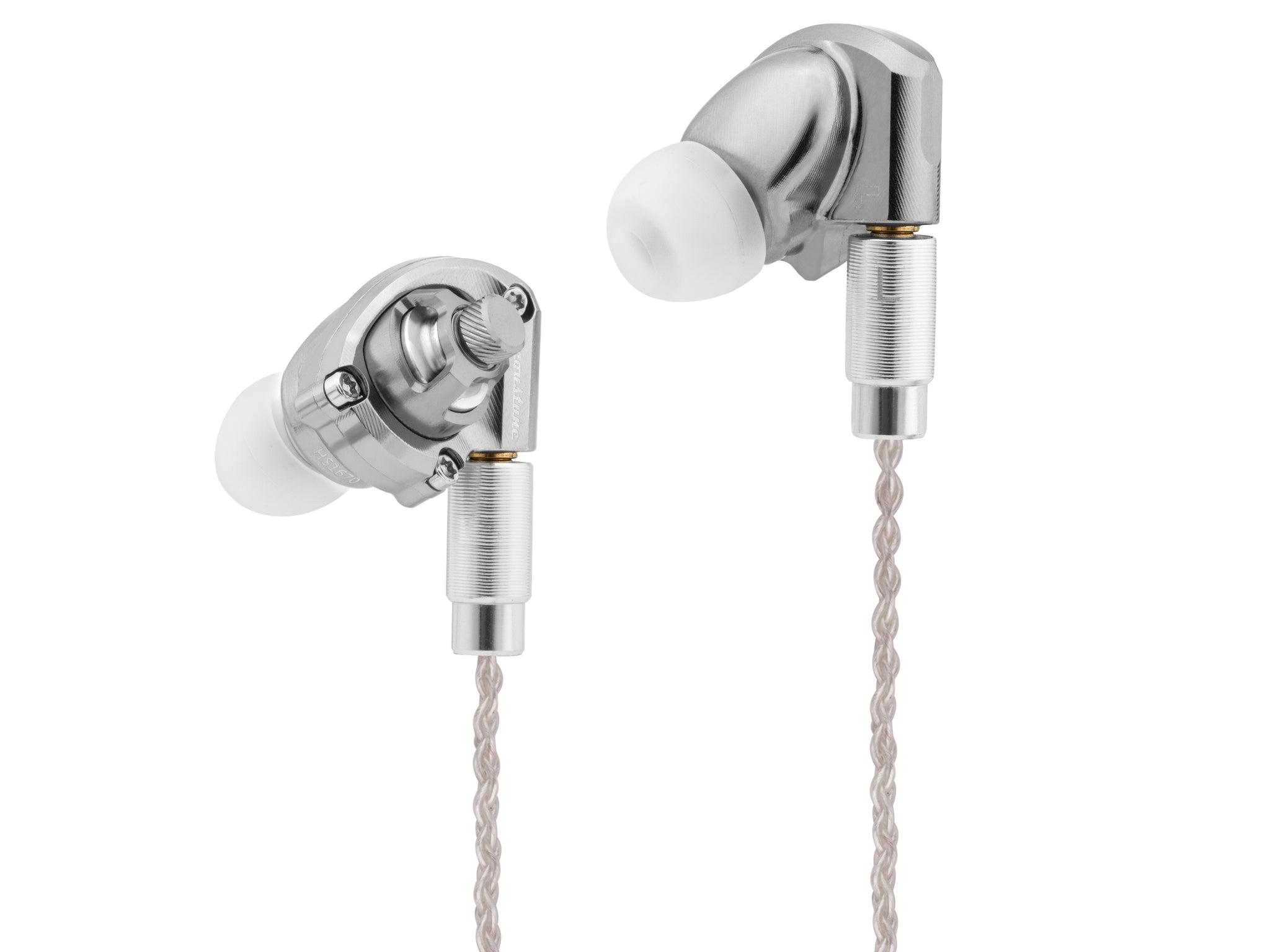 Acoustune HS 1670 SS - Jaben - The Little Headphone Store