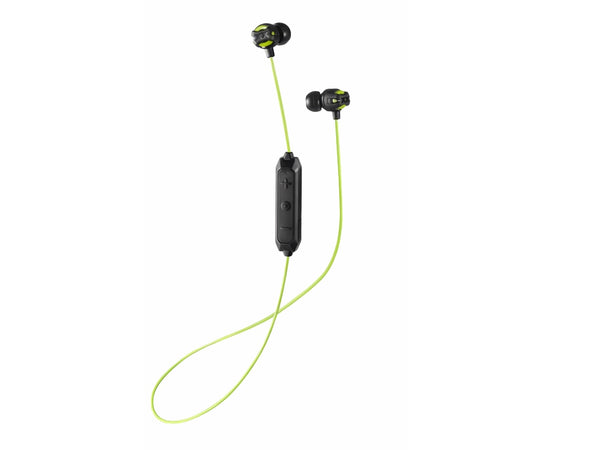 JVC HA-FX103BTE Bluetooth Earphone - Jaben - The Little Headphone Store