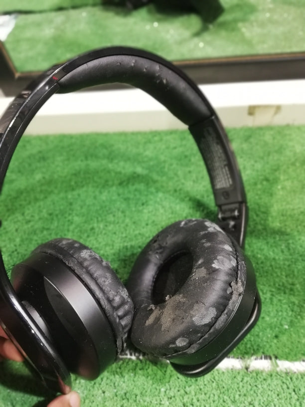 JVC HA-SBT200x Demo (Queensbay) - Jaben - The Little Headphone Store