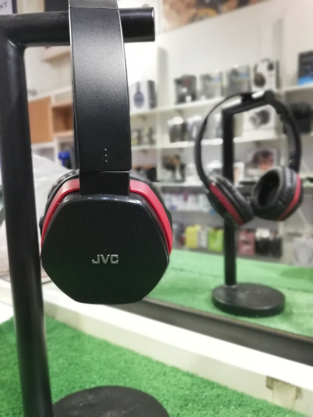 JVC HA-SBT5 Demo (Queensbay)