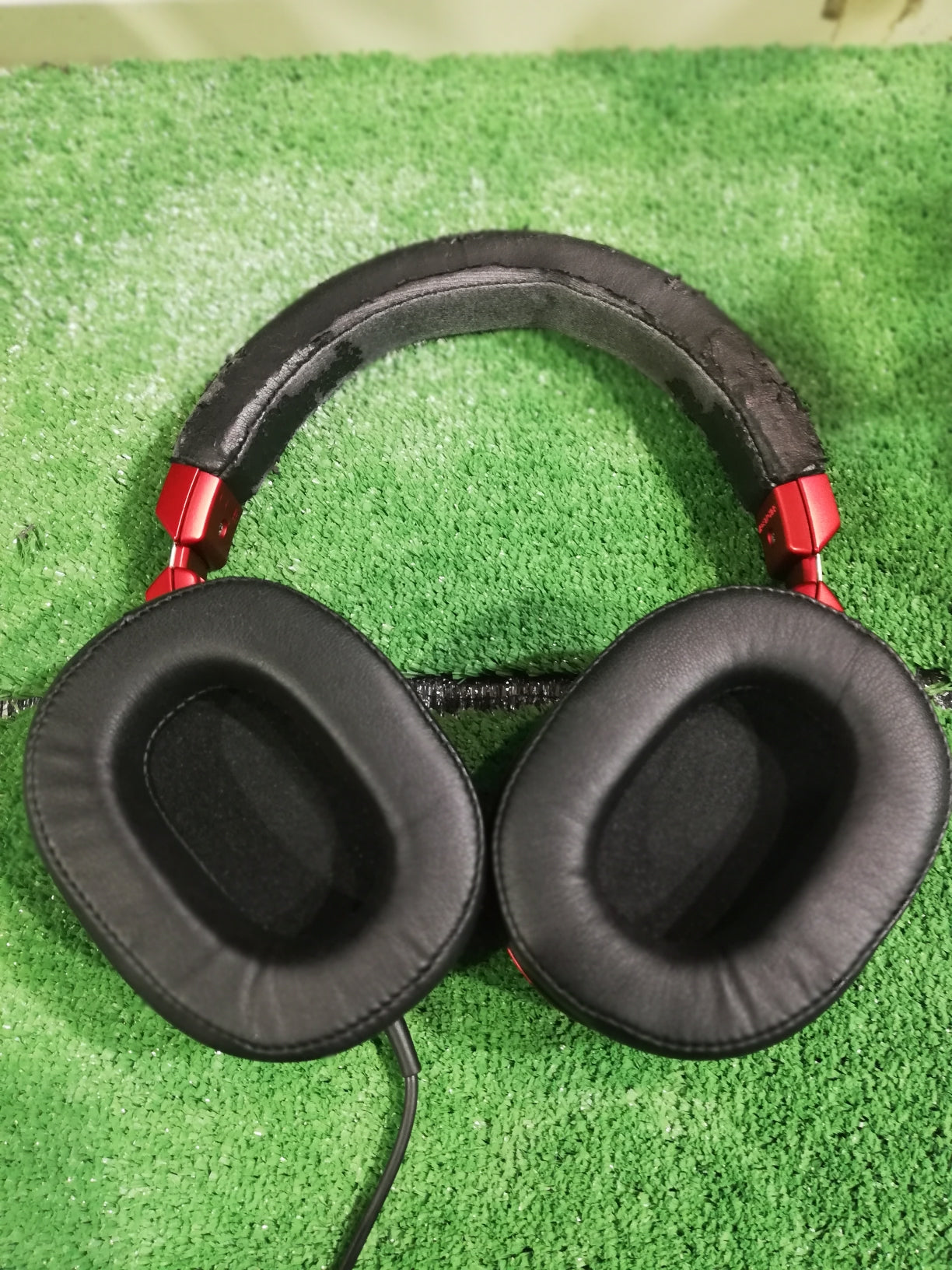 Audio Technica ATH-MSR7 Demo (Queensbay) - Jaben - The Little Headphone Store