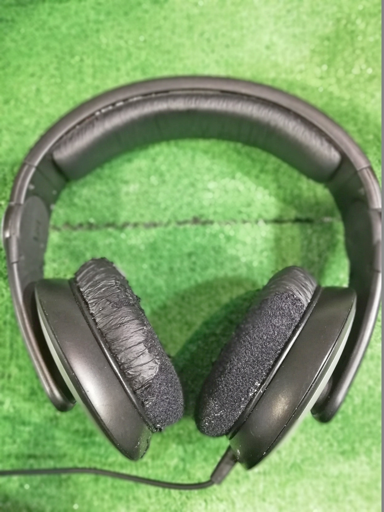 Sennheiser HD 205 II Demo (Queensbay)