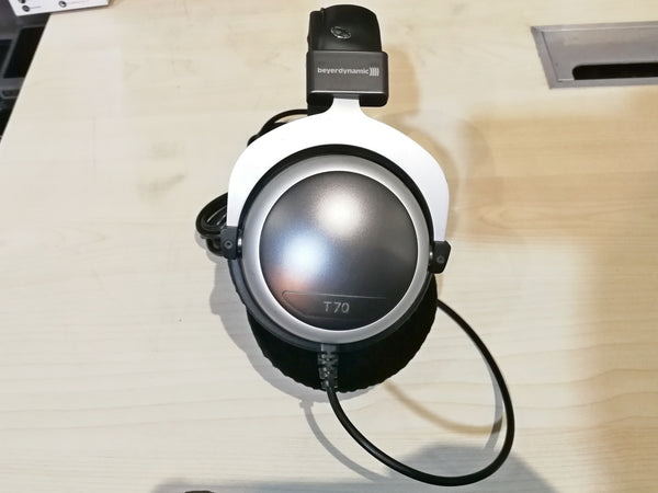 beyerdynamic T 70 Demo (SS15) - Jaben - The Little Headphone Store