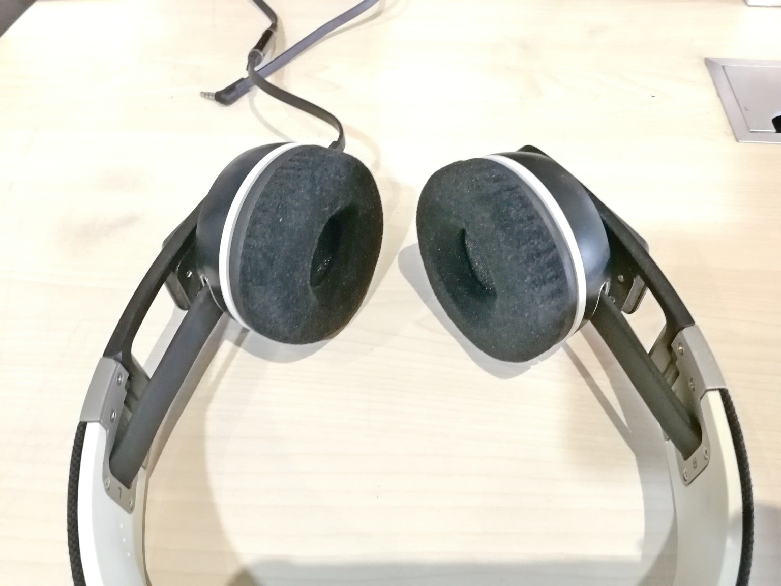 Sennheiser Urbanite iOS Demo (SS15)