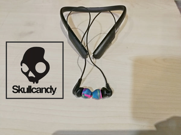 Skullcandy Method Wireless Demo (SS15)