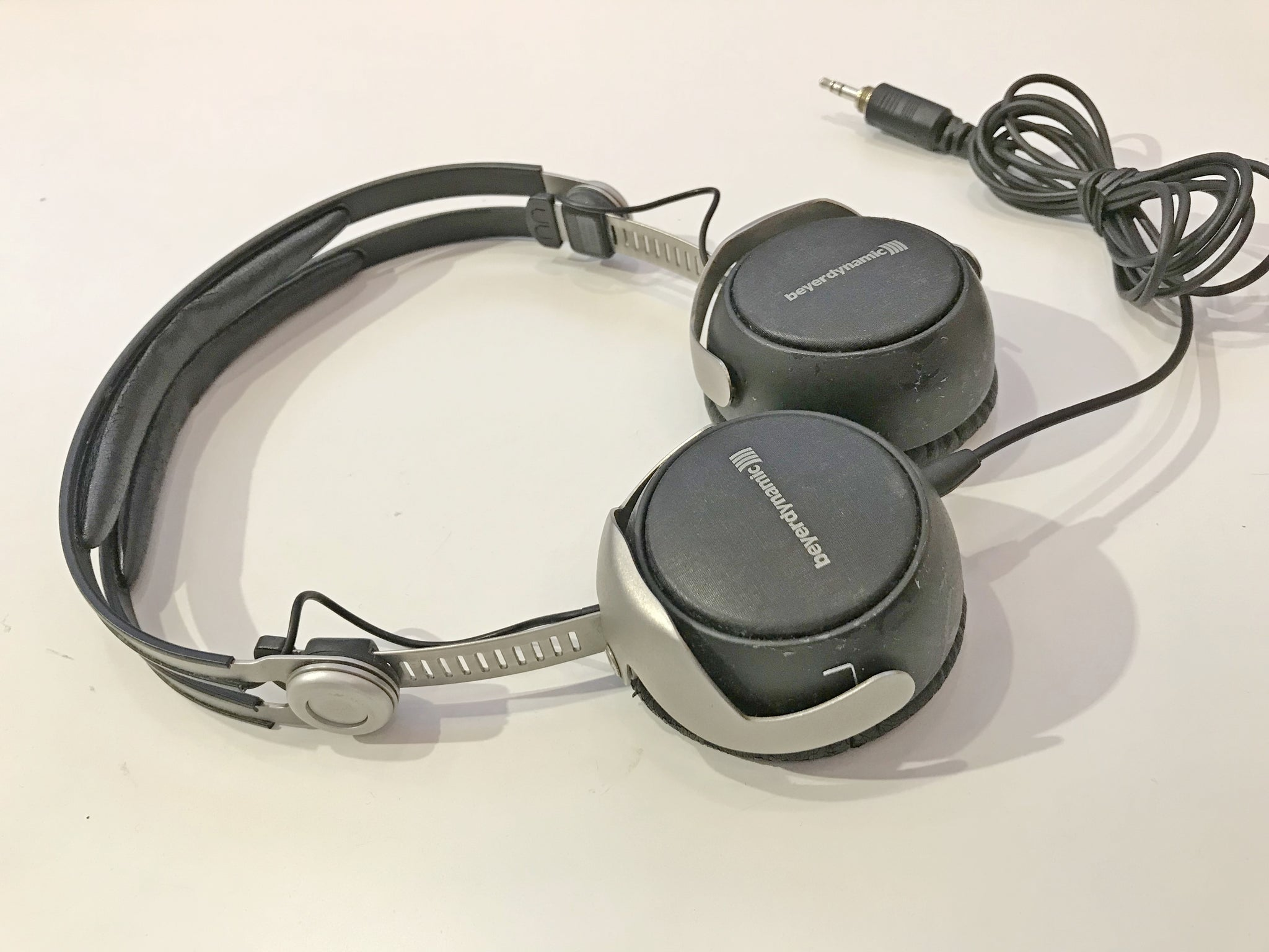 beyerdynamic DT 1350 Demo (Nu Sentral) - Jaben - The Little Headphone Store