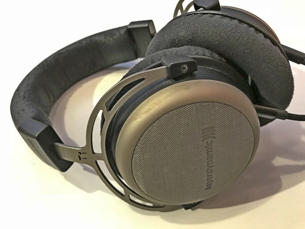 beyerdynamic T 1 Gen 2.0 Demo (Nu Sentral) - Jaben - The Little Headphone Store