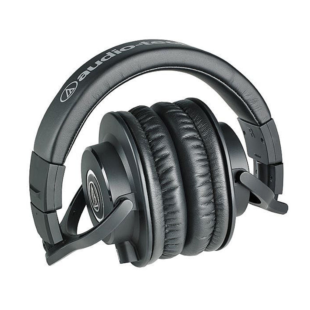 ATH-M40x - Jaben - The Little Headphone Store