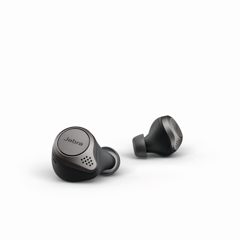 Jabra Elite 75t - Jaben - The Little Headphone Store