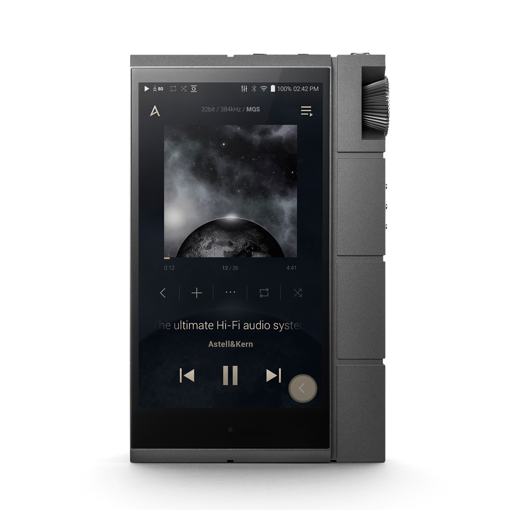 Astell & Kern Kann Cube - Jaben - The Little Headphone Store