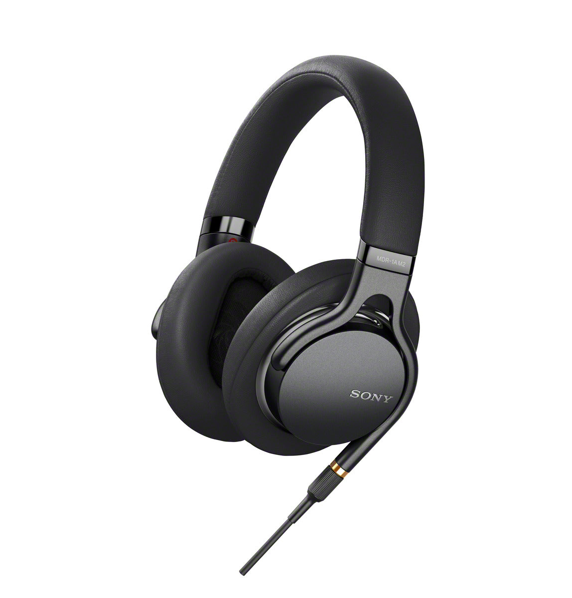 Sony MDR-1AM2 Hi-Res Headphone - Jaben - The Little Headphone Store