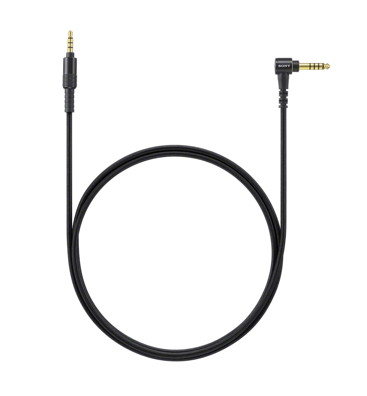 MUC-S12NB1 (4 Pole 3.5mm to 4.4mm Balanced) - Jaben - The Little Headphone Store