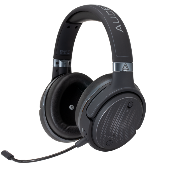 Audeze Mobius - Jaben - The Little Headphone Store