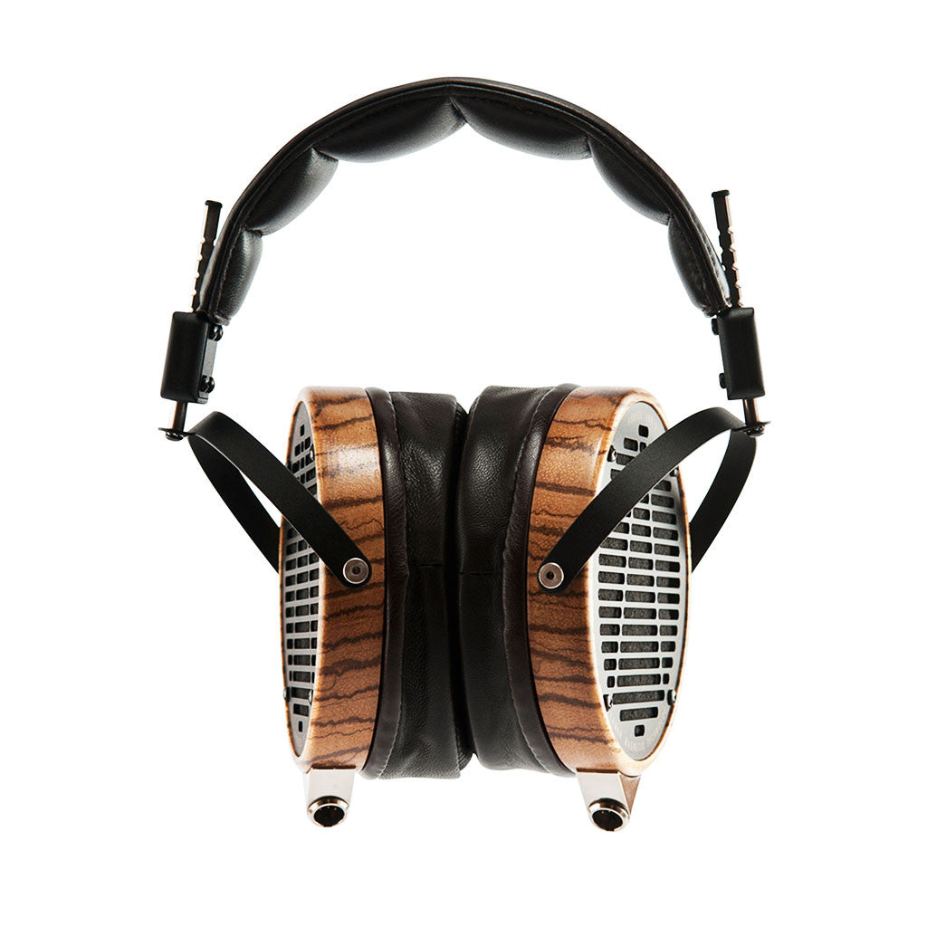LCD-3 with Leather Earpads
