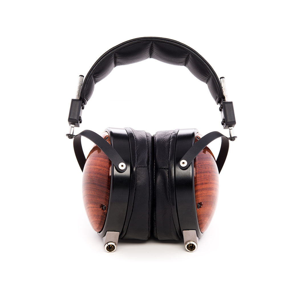 LCD-XC With Black Leather - Jaben - The Little Headphone Store