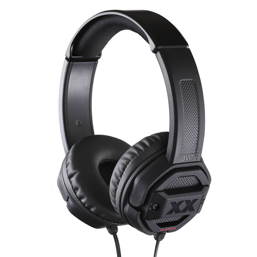 HA-SR50X - Jaben - The Little Headphone Store