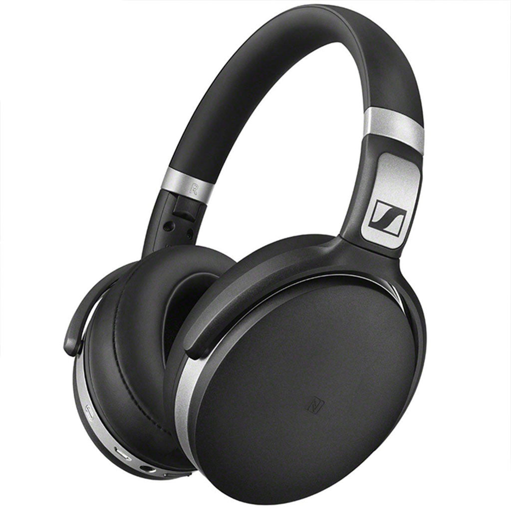 HD 4.50 BTNC Wireless - Jaben - The Little Headphone Store