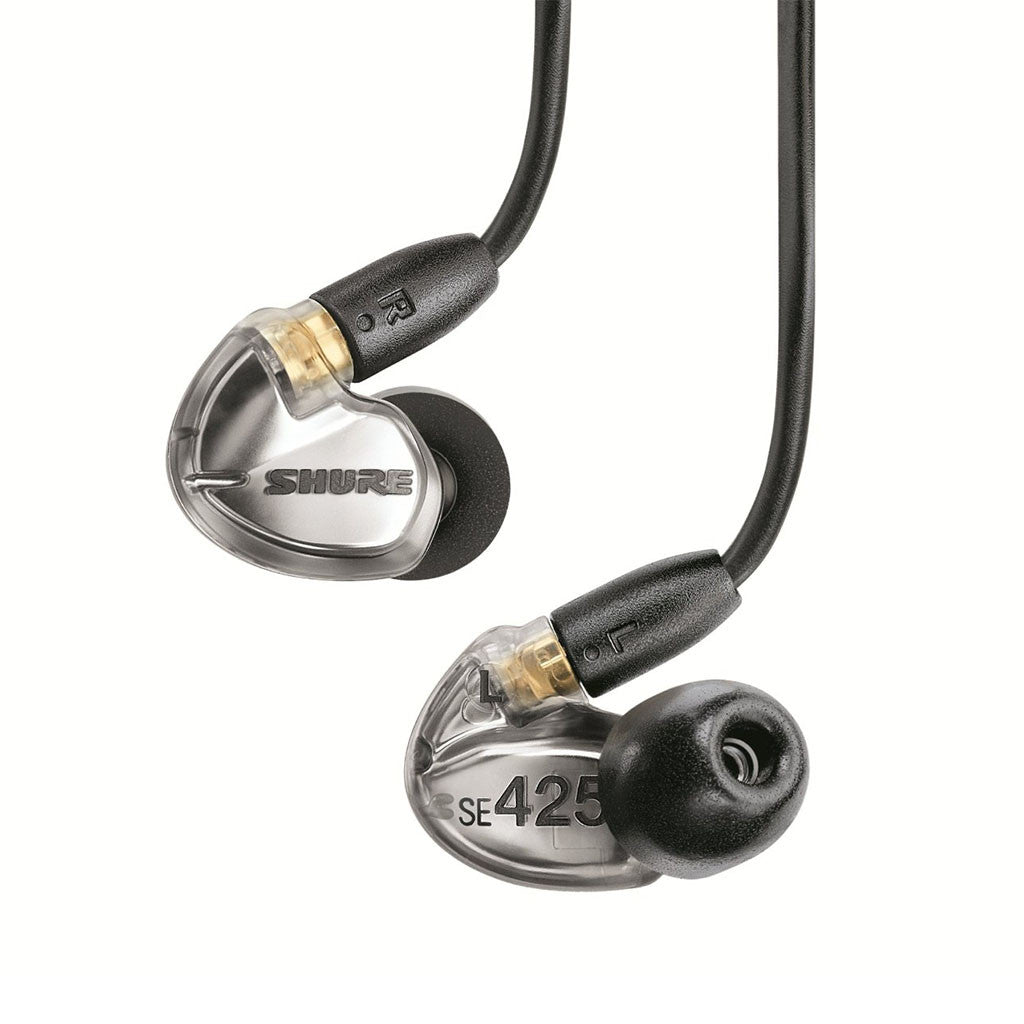 Shure SE425 - Jaben - The Little Headphone Store
