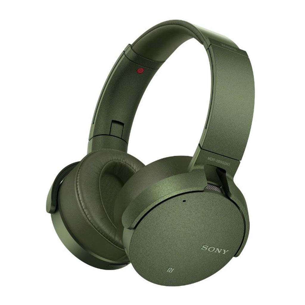 MDR-XB950N1 - Jaben - The Little Headphone Store
