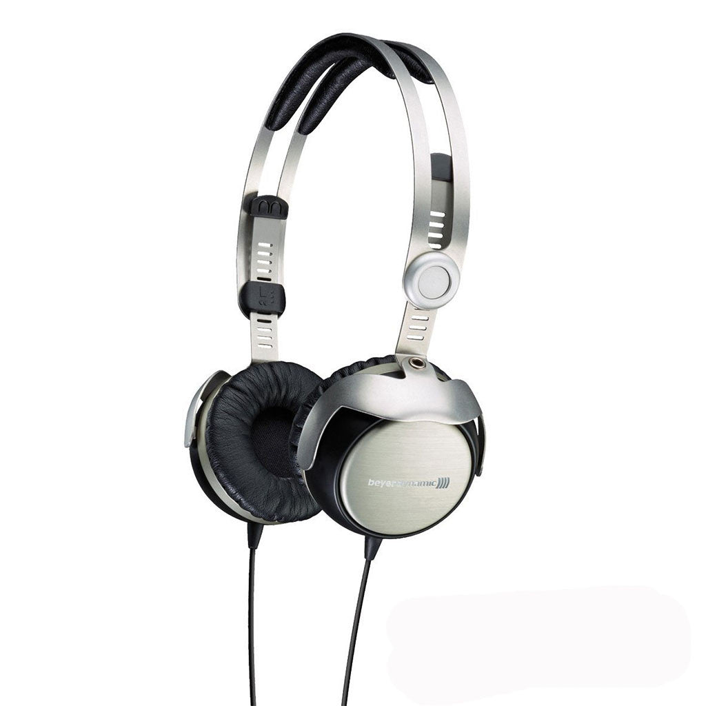 beyerdynamic T 51 i - Jaben - The Little Headphone Store