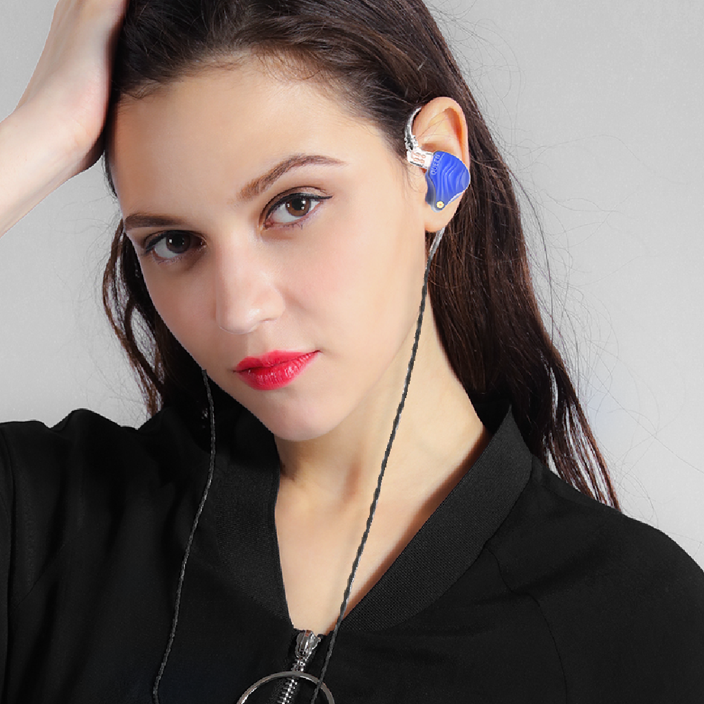QUEEN Graphene Driver IEM - Jaben - The Little Headphone Store
