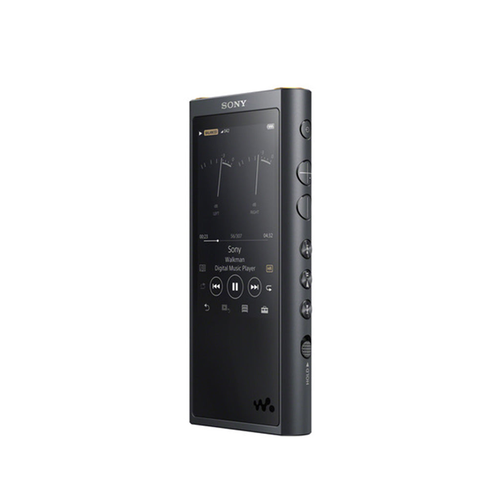 NW-ZX300 Walkman® with High-Resolution Audio - Jaben - The Little Headphone Store