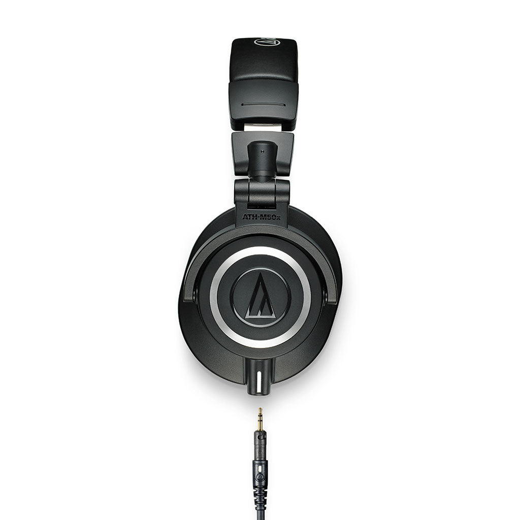 ATH-M50x - Jaben - The Little Headphone Store