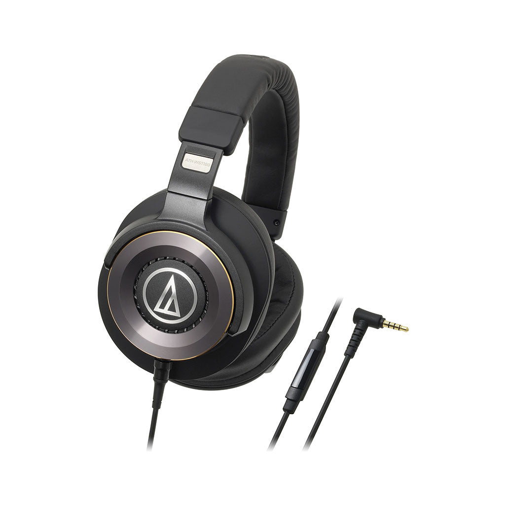 ATH-WS1100iS - Jaben - The Little Headphone Store