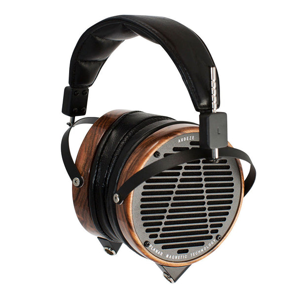 audeze lcd 2 rosewood jaben the little headphone store. Black Bedroom Furniture Sets. Home Design Ideas