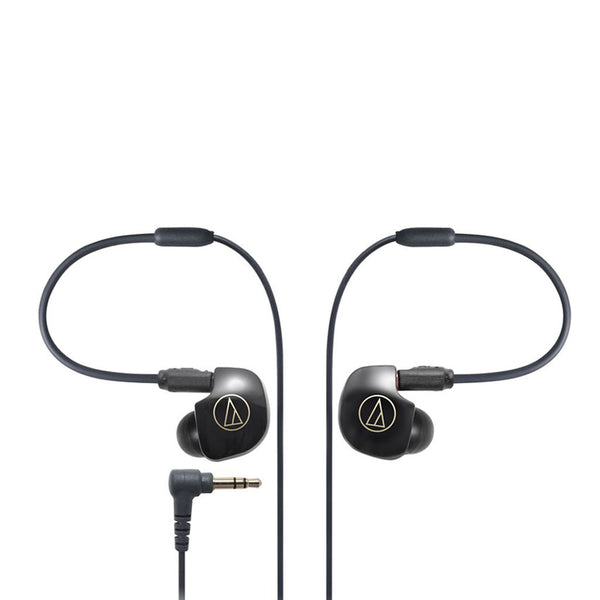 Audio Technica ATH-IM04 - Jaben - The Little Headphone Store