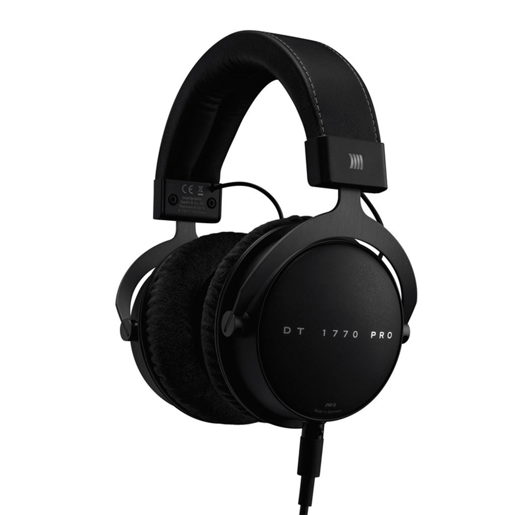 DT 1770 Pro - Jaben - The Little Headphone Store