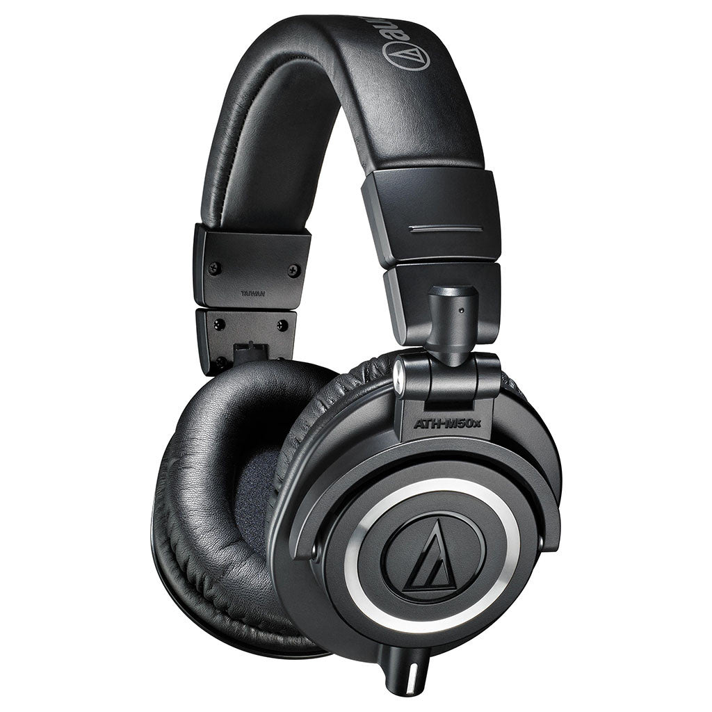 Audio Technica ATH-M50x - Jaben - The Little Headphone Store