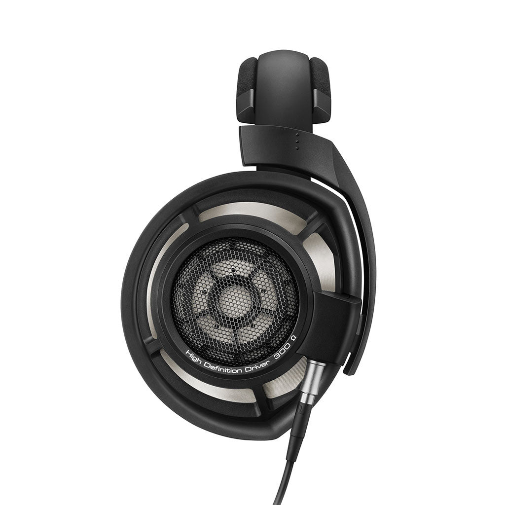 HD 800 s - Jaben - The Little Headphone Store