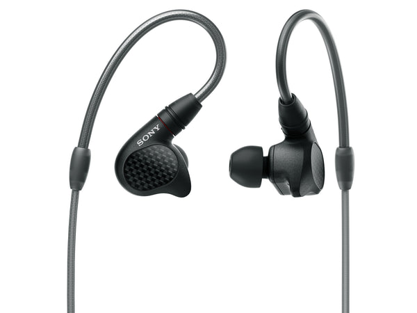 Sony IER-M9 - Jaben - The Little Headphone Store