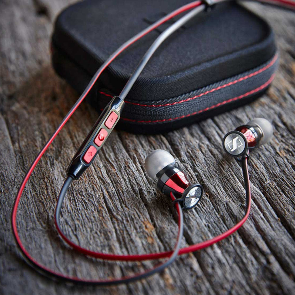 Momentum M2 In-Ear - Jaben - The Little Headphone Store