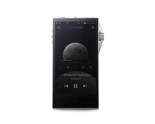 Astell & Kern SA700 - Jaben - The Little Headphone Store