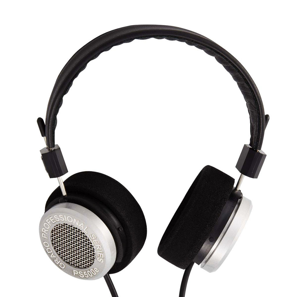 Grado PS500e Opened Stock - Jaben - The Little Headphone Store