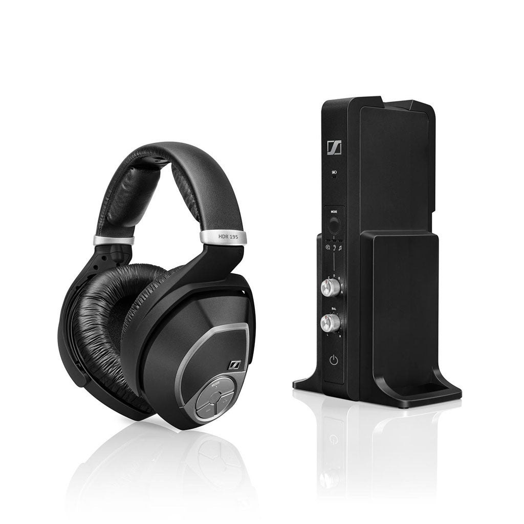 RS195 - Jaben - The Little Headphone Store