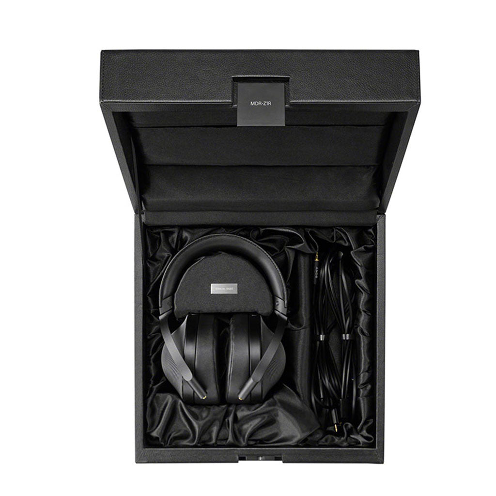 MDR-Z1R - Jaben - The Little Headphone Store