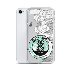 Hand Drawn IPhone case