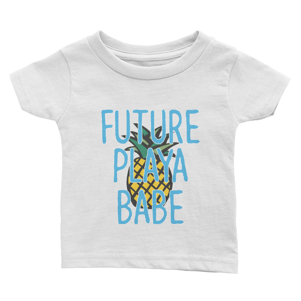 Future Playa Babe Kids Tee