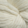 Spuntaneous bulky single ply yarn 10 cream