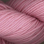 Plymouth DK Merino Superwash yarn 1127 blush